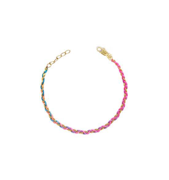 Boticca Rainbow Bracelet