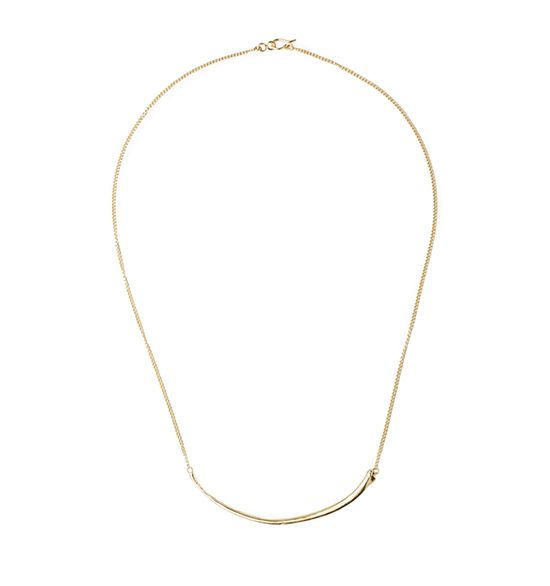 Lindsey Adelman Rib Necklace