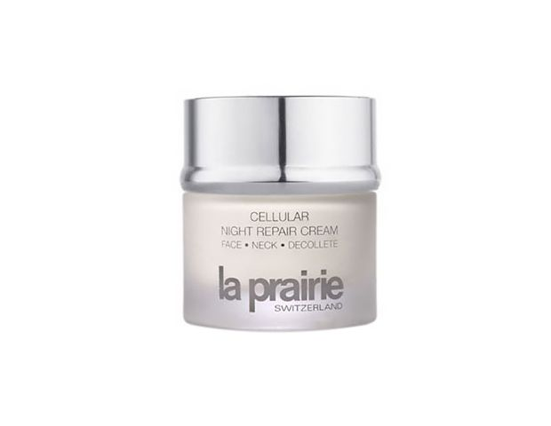 La Prairie Cellular Night Repair Cream