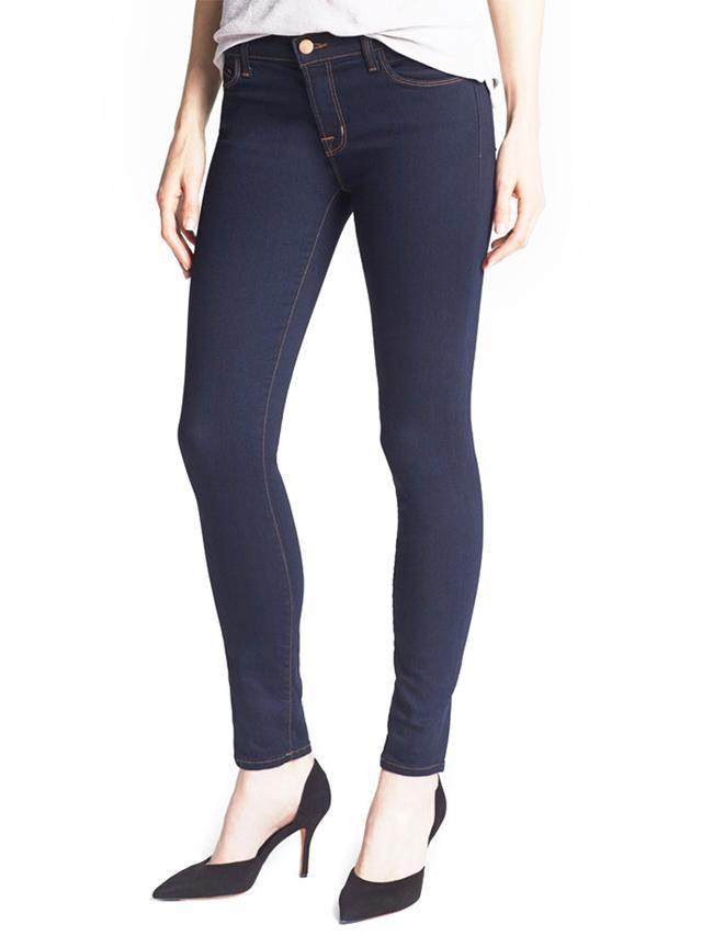 J Brand 811 Skinny Stretch Jeans
