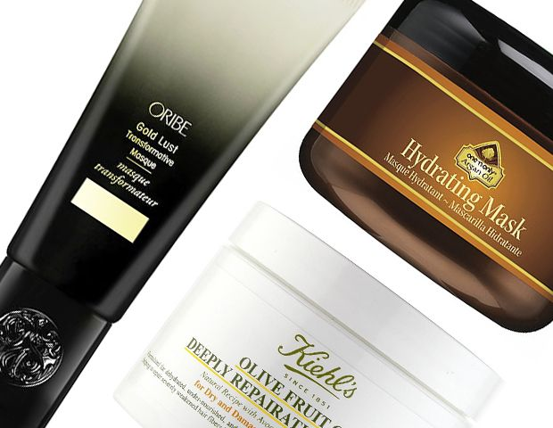The BEST Hair Masks To Fix Dryness, Dullness, And More!