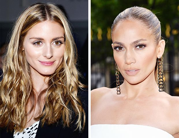 9 Stunning Front Row Beauty Looks From Couture Week
