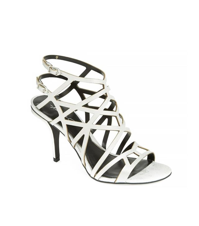Kenneth Cole New York Cage Sandals