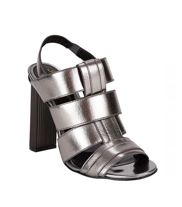 Robert Clergerie Divana Slingback Sandals