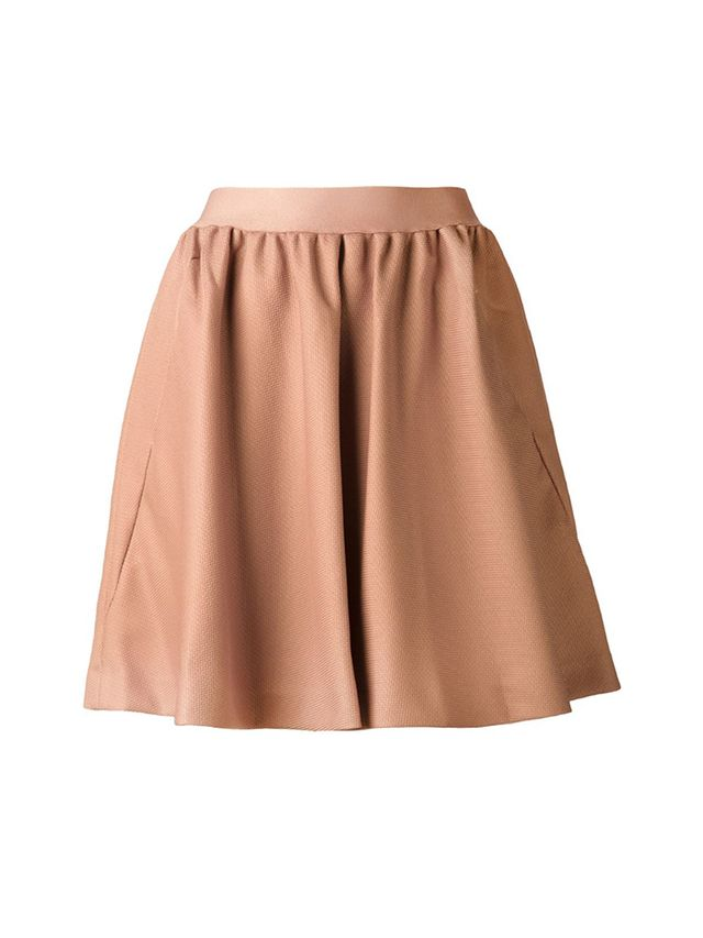 By Malene Birger Zosima Circle Skirt