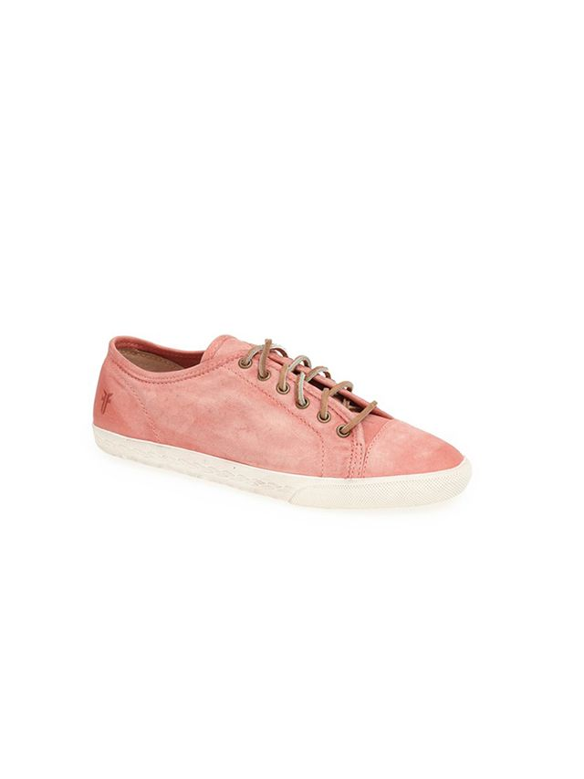 Frye Mindy Low Sneakers