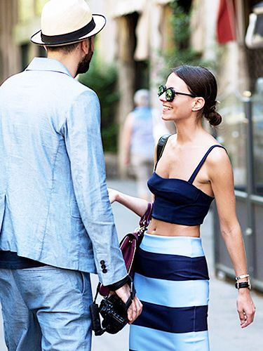 The Ultimate Dos And Don'ts Of Dressing For A Date