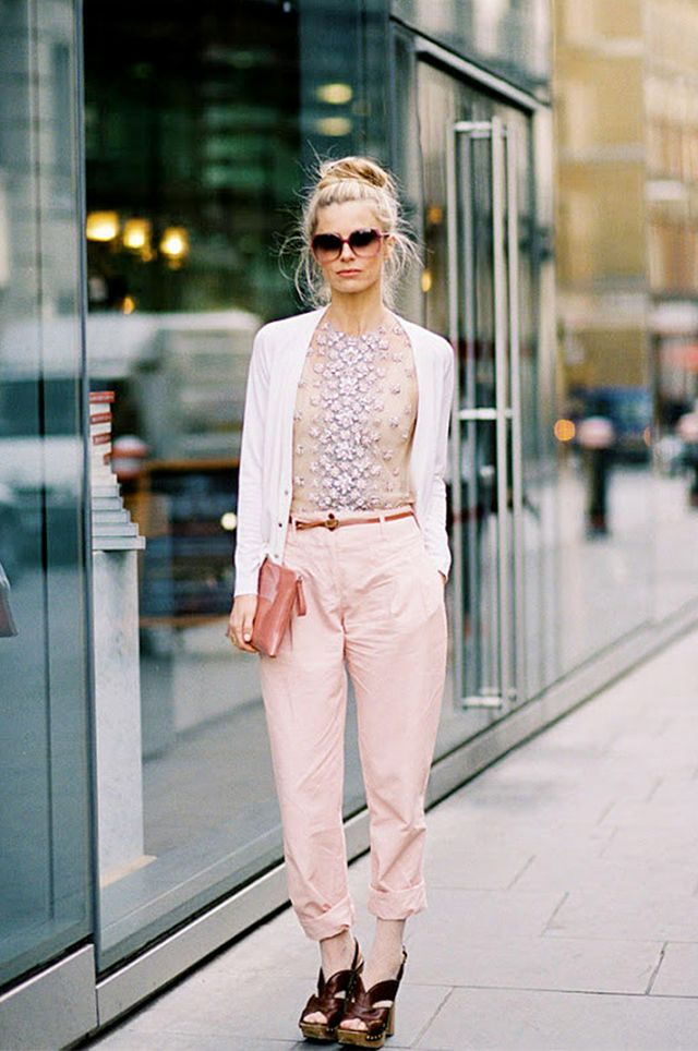 Your Foolproof Guide To Wearing Your Going-Out Pieces Anywhere