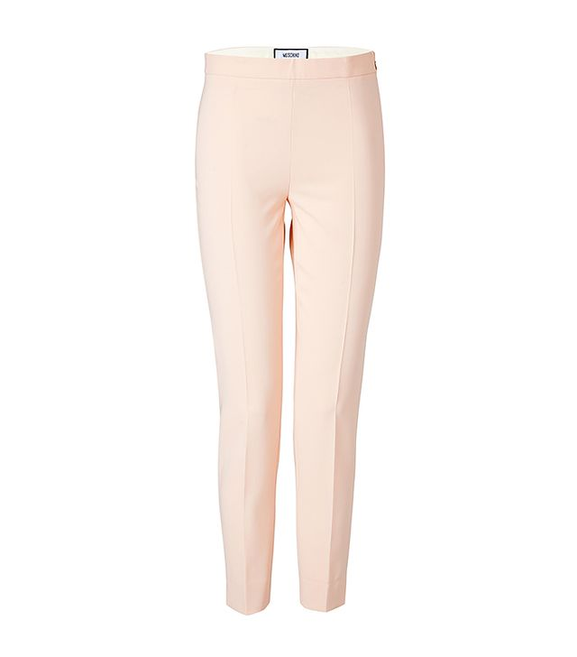 Moschino Tailored Ankle Pants