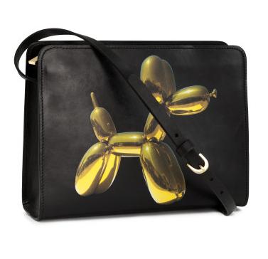 Jeff Koons for H&M Bag