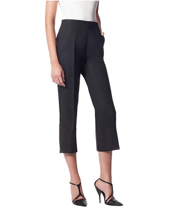 Narciso Rodriguez Cropped Pants