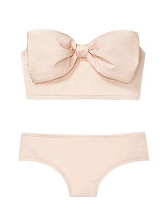 Kate Spade Is Launching Trés-Pretty Swimwear