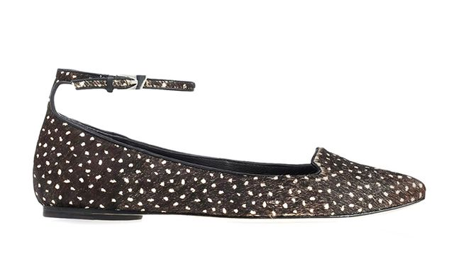 Belle By Sigerson Morrison Ballerina Flats