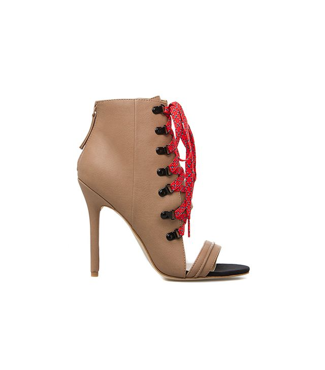 GX By Gwen Stefani Eiko Booties
