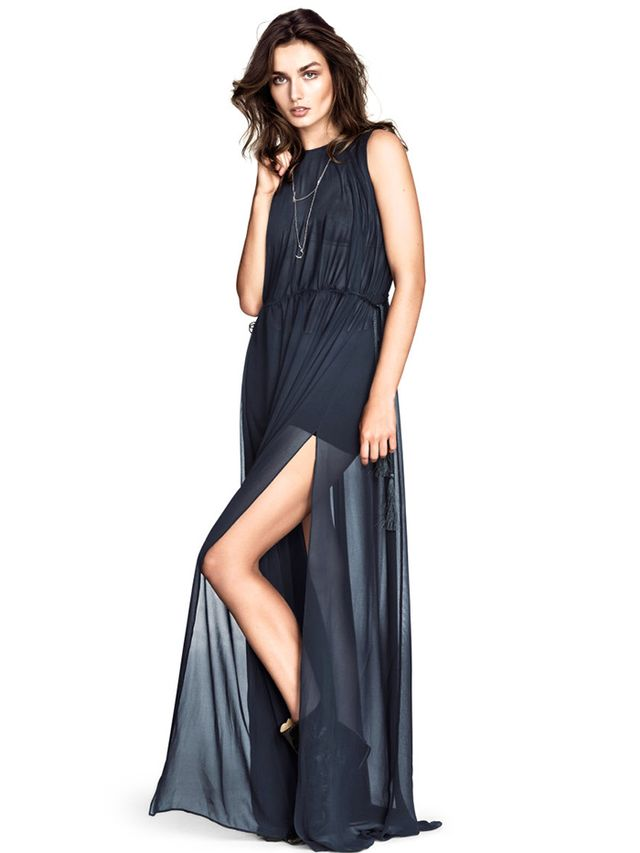Chiffon Dress Chiffon Dress