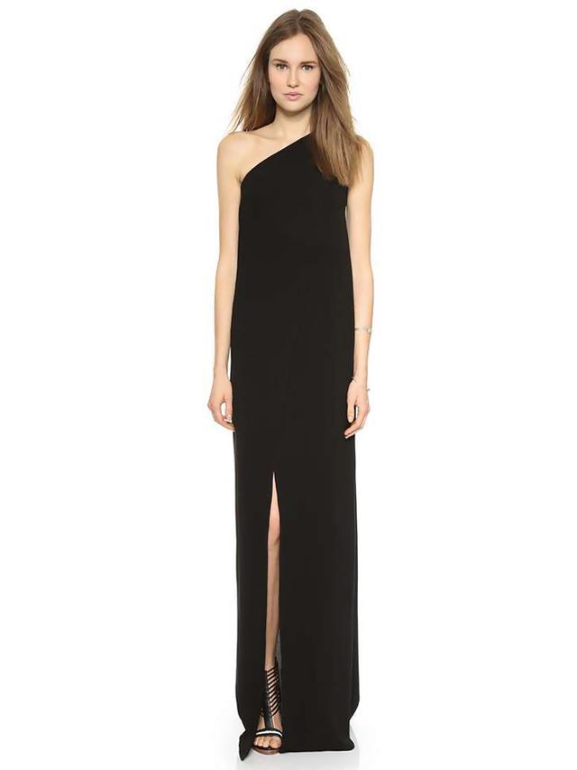 Solace London Bourdan Maxi Dress
