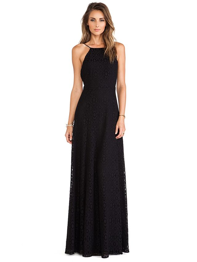 Boulee Gabriella Maxi Dress
