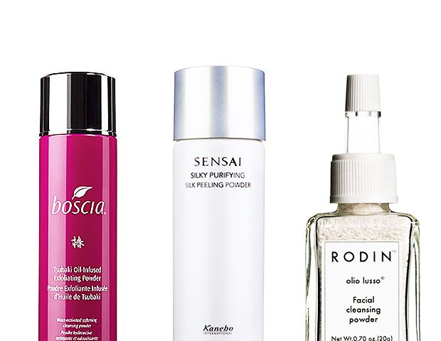 Why You Should Consider a Powder Cleanser