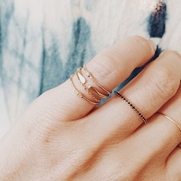 12 Jewelry Brands For Girls With Minimal Style