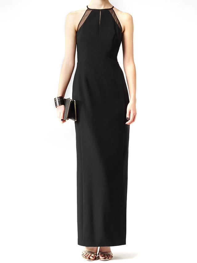 Reiss Cassini Maxi Dress