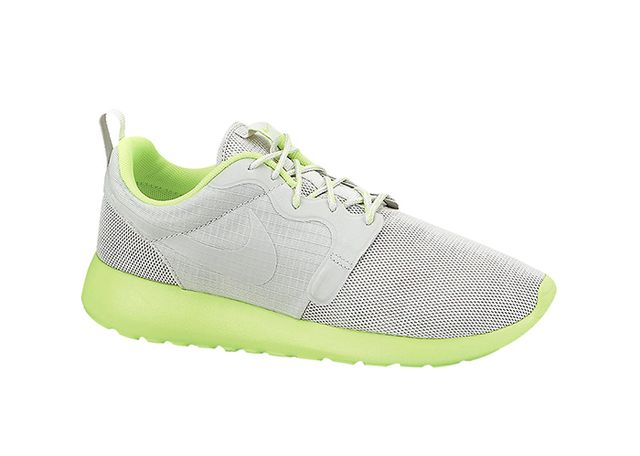 Nike Rosherun Hyp Lace Up Sneakers