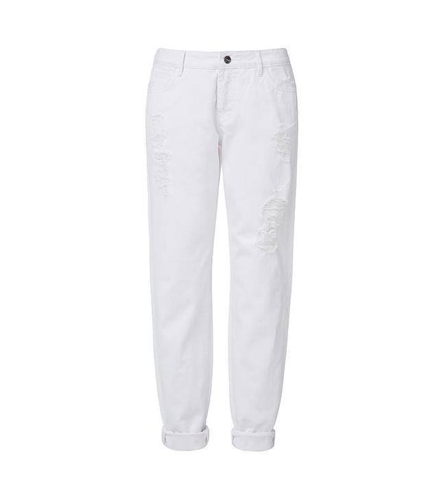 Seed Heritage Boyfriend Jeans