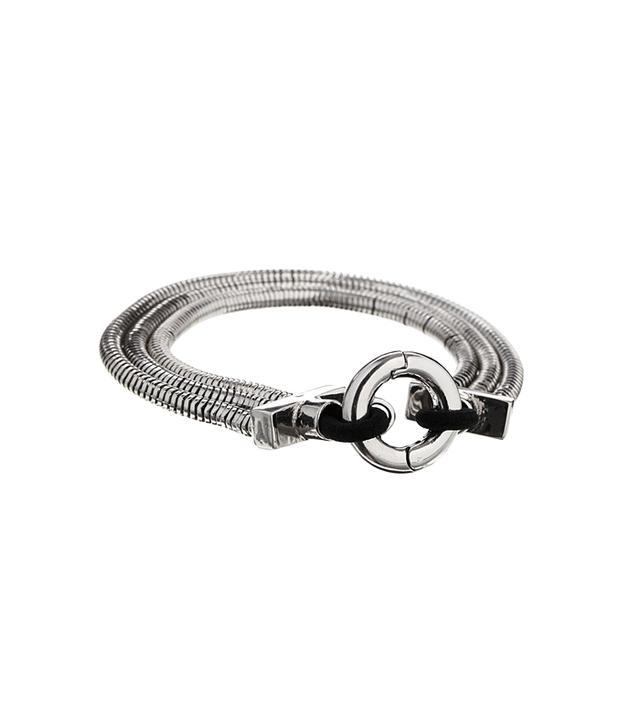 Cheap Monday Cobra Chain Bracelet