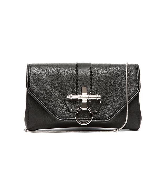 Givenchy Obsedia With Snake Chain Handbag