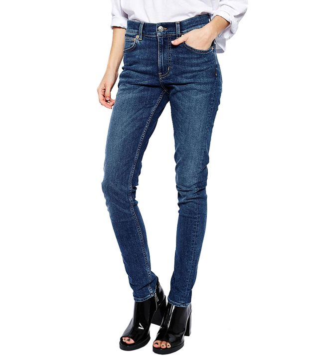 Weekday Tuesday Slim Jeans