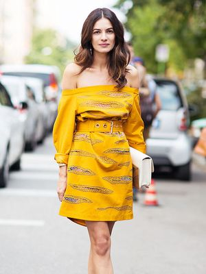 The Oversized Belt: Would You Wear It?