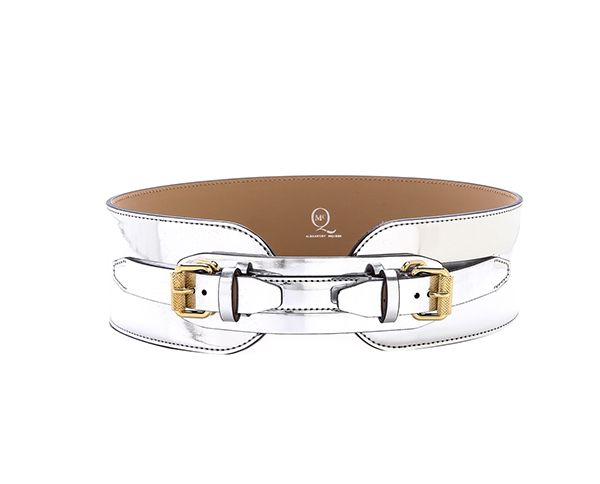 McQ Alexander McQueen Cinch Belt