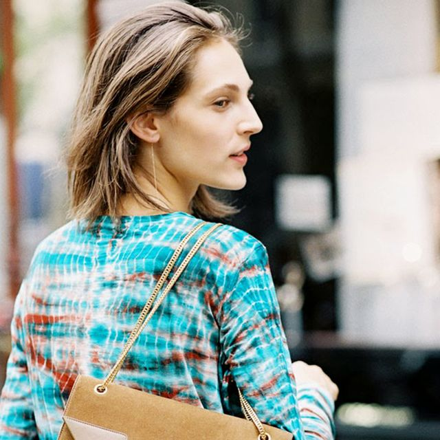 How To Wear Tie-Dye Like A Fashion Insider
