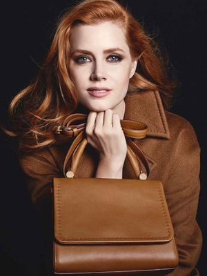 Amy Adams Reveals Her Ultimate Style Icon