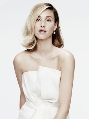 Exclusive: Whitney Port Tries On Wedding Dresses For The First Time