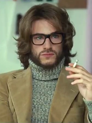 It's Here! The Trailer For The Unauthorized Yves Saint Laurent Film