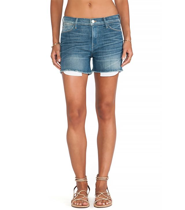 Frame Denim Le High Short