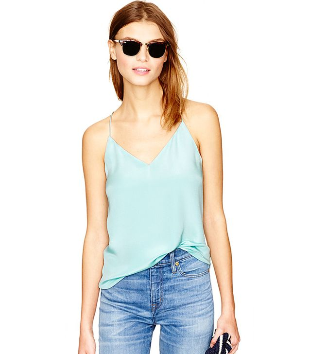J.Crew Carrie Camisole