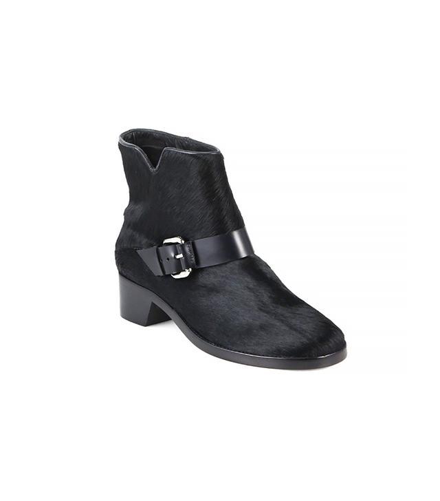 10 Crosby Derek Lam Charlotte Calf Hair Boots
