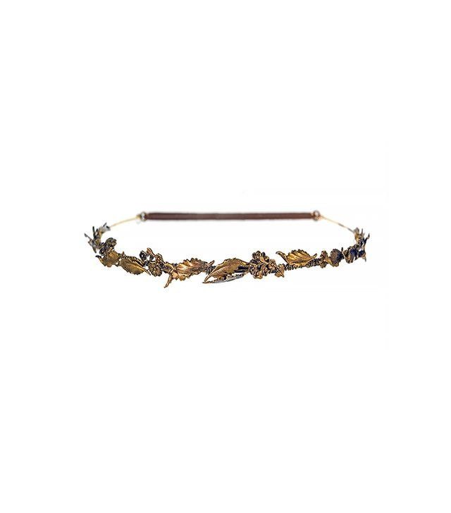 Jennifer Behr Laurel Leaf Headband