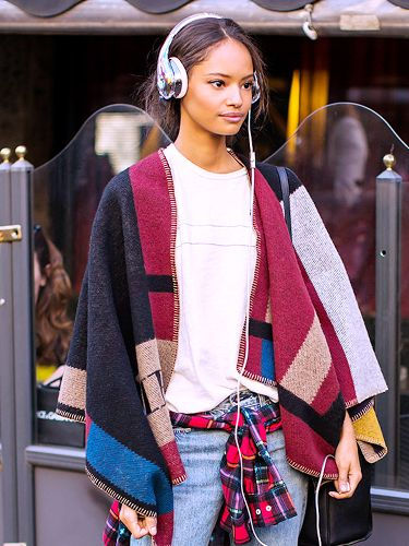 The 16 Jackets We Can't Wait To Wear This Fall