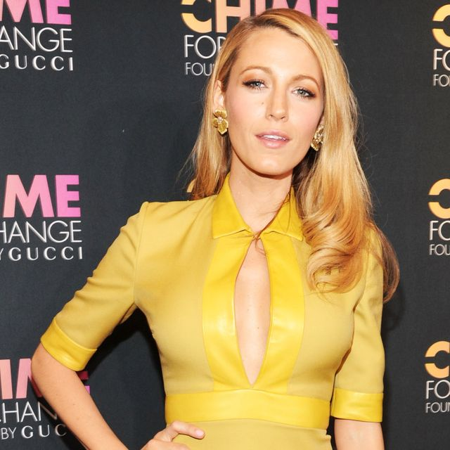 Blake Lively's Lifestyle Site Is Here!