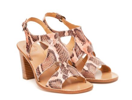 Penelope Chilvers Rio Sandals