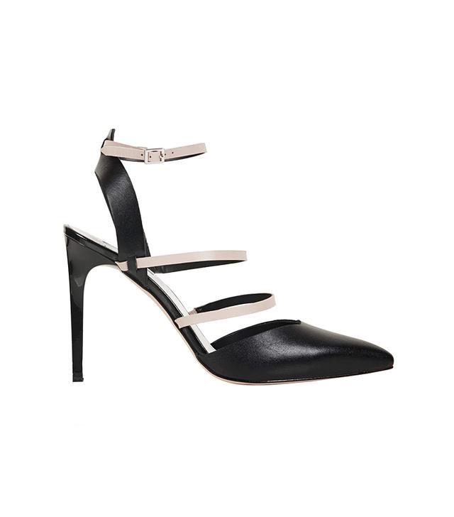 Topshop Gauche Skinny Heels