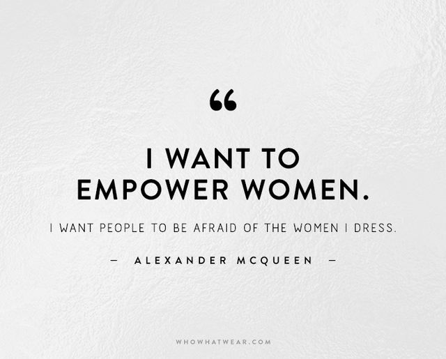 The 50 Most Inspiring Quotes Of All Time Whowhatwear Uk