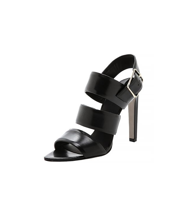 Alexander Wang Jerry Slingback Sandals