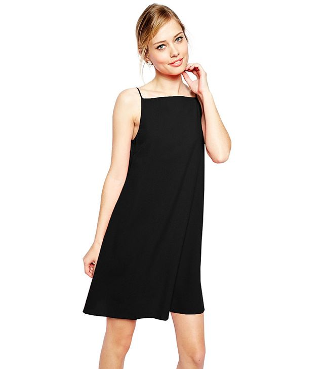 ASOS Simple Shift Dress