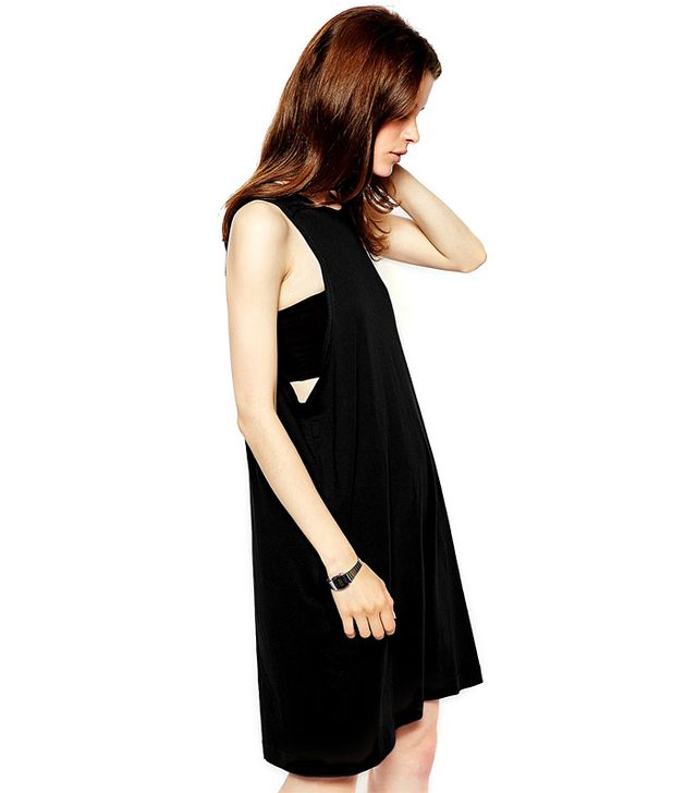 Cheap Monday Drop Armholes Dress