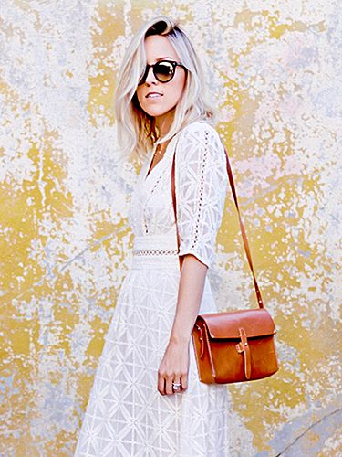 10 Bloggers With The Best Feminine Style
