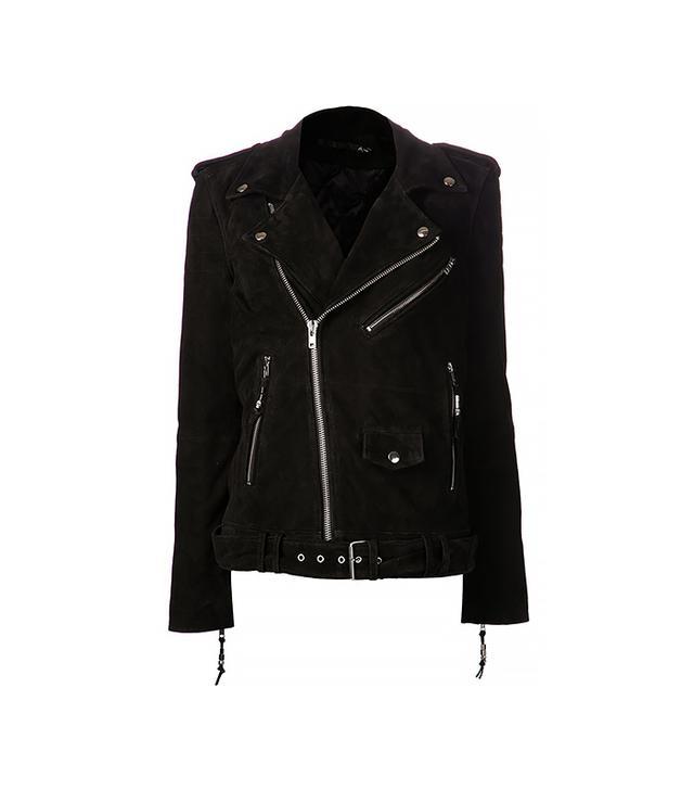 BLK DNM Biker Jacket