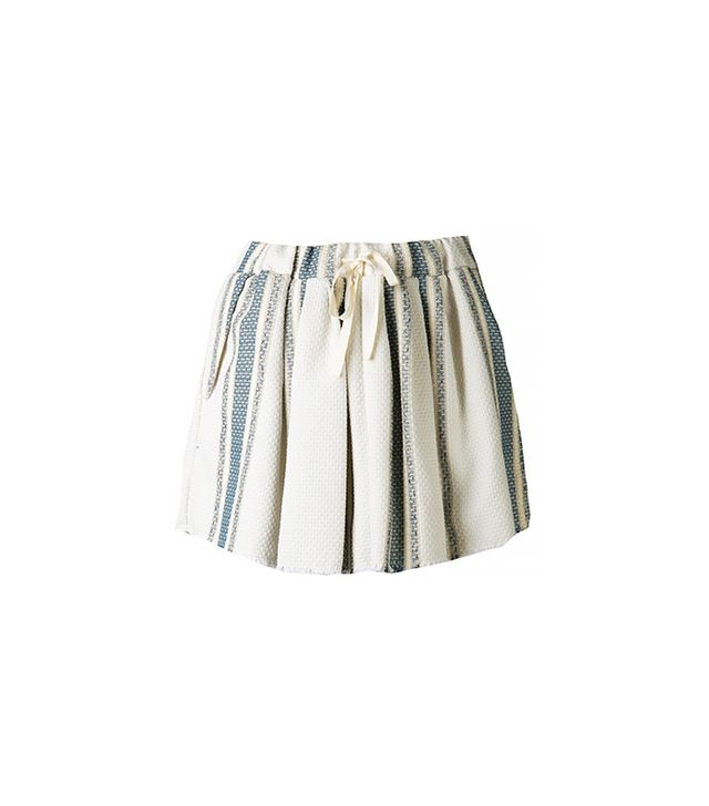 Ulla Johnson Blade Skirt
